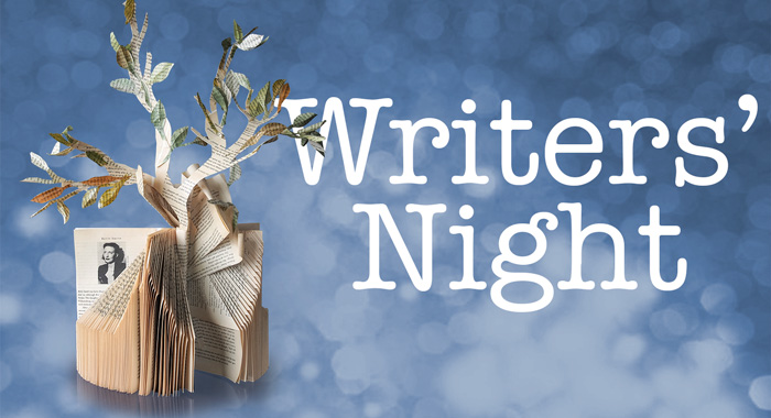 Writers Night