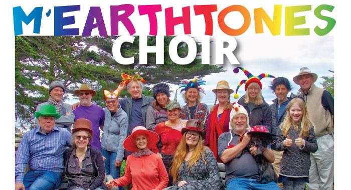 M'EARTHTONES Choir